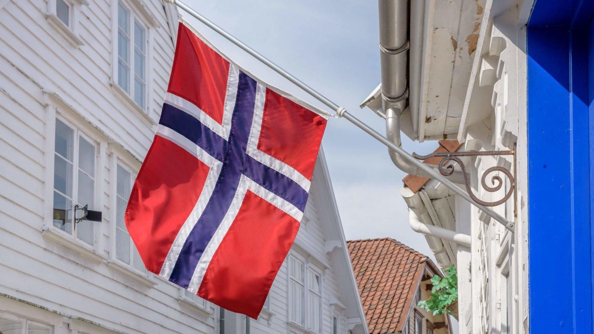 Dzień Konstytucji w Norwegii