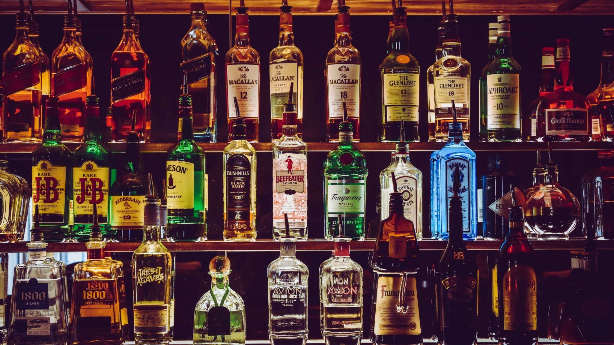 alkohol w Norwegii