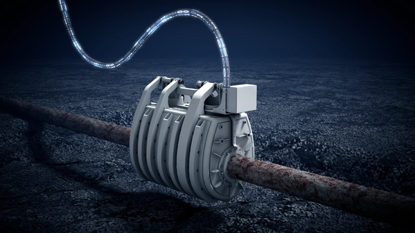 podwodna drukarka 3D
