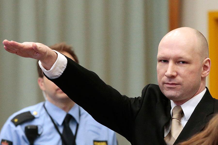 Andreas Breivik