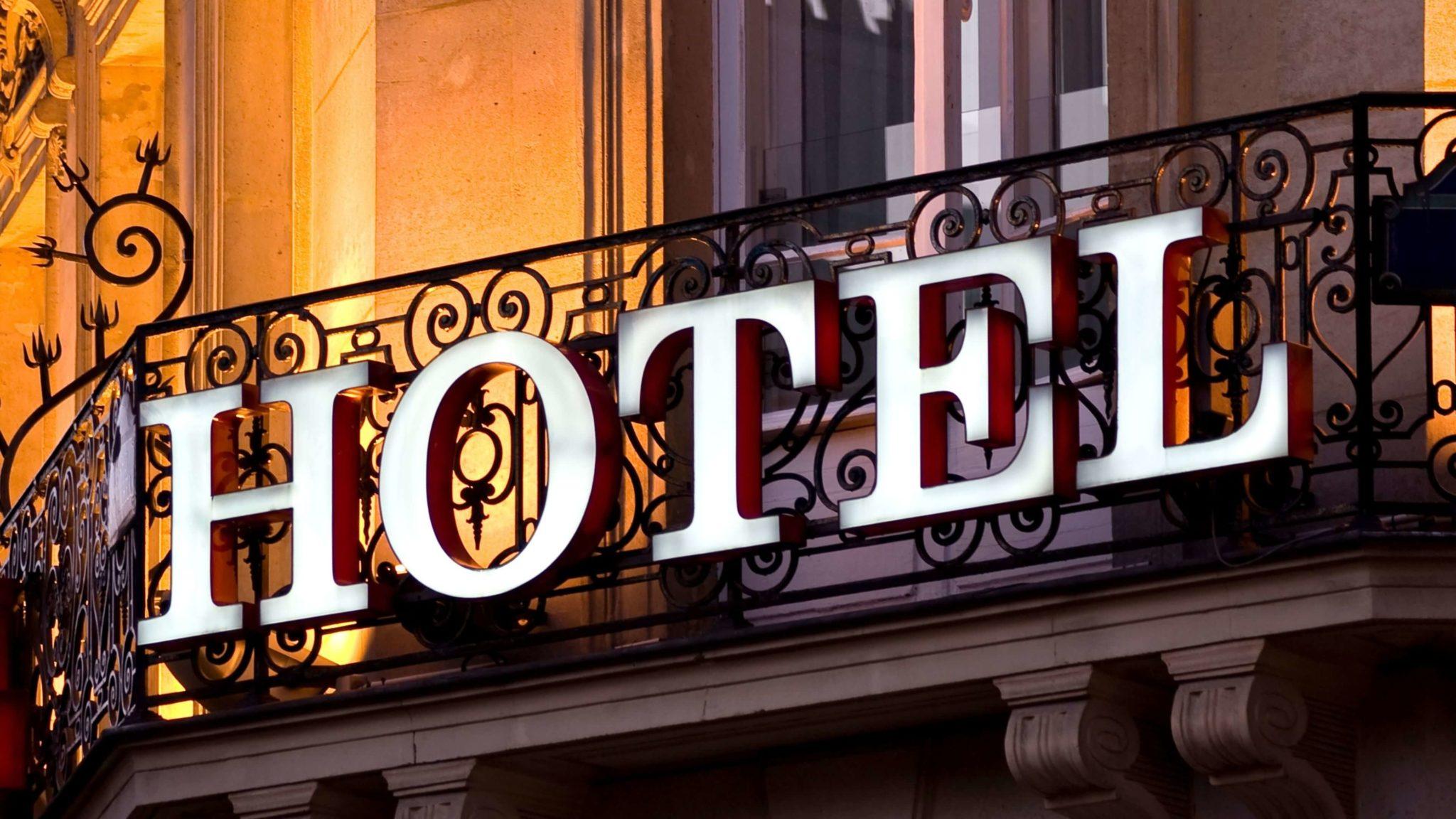 hotele kwarantanny