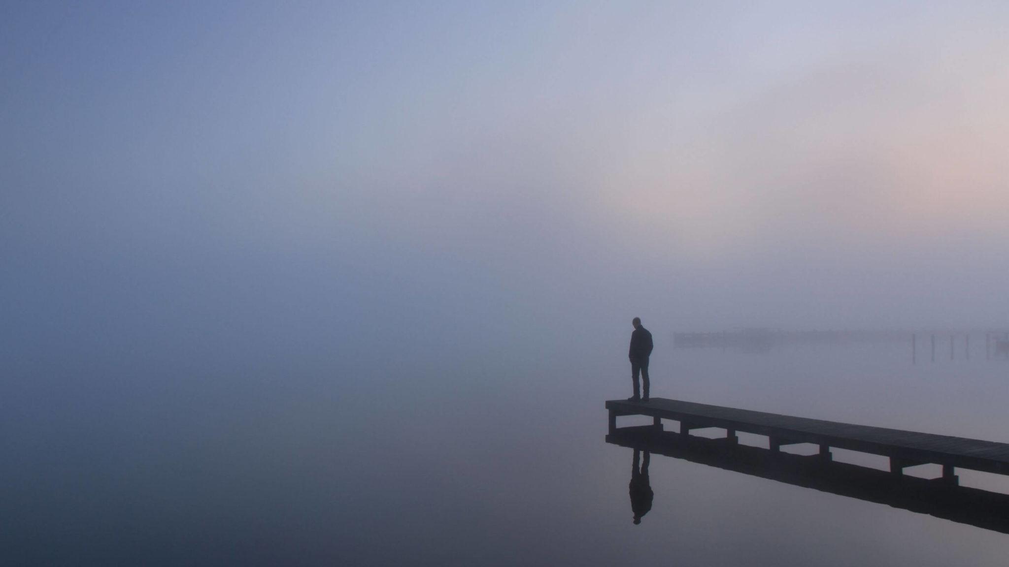 depresja po masakrze na Utøya